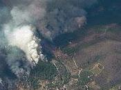Sierra gata: venganza vulcano...