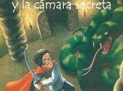 Reseña 109. Harry Potter cámara secreta