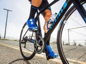 Giant ofrece detalles nuevas zapatillas Surge
