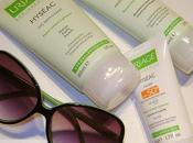 Previene brotes acné después verano hyséac uriage