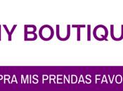 Sábados Shopping #MYBOUTIQUE