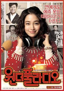 K- Movie : Love on Air ♥