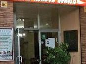 Restaurante-Asador Europa: Parrillada carne made China