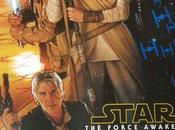"expo disney: nuevo póster ""star wars: despertar fuerza"" artista drew struzan"