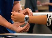 Apple Watch, apto para tienen muñecas grandes
