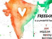 Feliz Independencia India