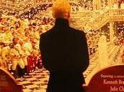 Hamlet (William Shakespeare's Hamlet, Kenneth Branagh, 1996. Gran Bretaña EEUU)