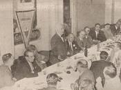 masones exilio: Crónicas imágenes Augusto Barcia