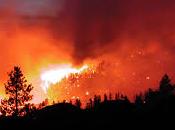 Cuando monte quema… queman.