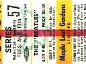 Años: Ago. 1965 Maple Leaf Gardens Toronto, Canadá [VIDEO]