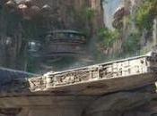 Disney construirá parques temáticos Star Wars