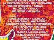Sorteamos abonos individuales para Festival Ebrovisión 2015
