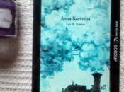 """""""Anna Karenina"""" León Tolstói: tren Rusia siglo"""