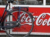 Coca-Cola bicicletas Amsterdam