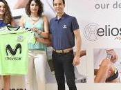 Helios Electromedicina convierte nueva empresa colaboradora Club Movistar Inter