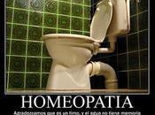 Cuando homeopatía sale consulta médico…