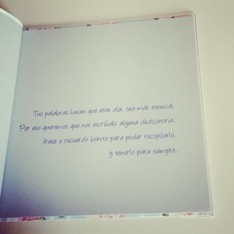 Libro de firmas boda paperblog for Interior libro de firmas comunion