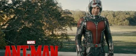 Humor, acción y superhéroes en 'Ant-Man'
