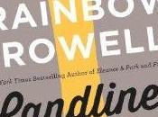 Landline Rainbow Rowell llega México