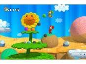 Impresiones Yoshi's Woolly World nuevo patrón para plataformas siempre