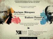 IPBA invita lectura mano cargo escritores Enrique Márquez Eudoro Fonseca