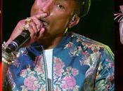 Pharrell Williams, Direction Florence Machine actuarán Apple Music Festival