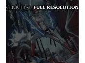 Marvel Comics anuncia llegada Viuda Roja