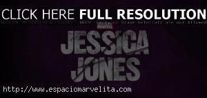 Logotipo de Marvel's Jessica Jones