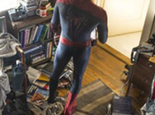¿Una locación clásica Spider-Man 'Capitán América: Civil War'?
