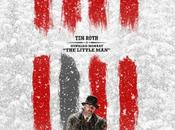 "roth michael madsen protagonizan nuevos carteles ""the hateful eight"""