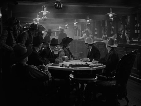 My darling Clementine - 1946