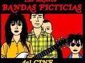 Mejores Bandas Ficticias Cine