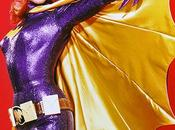 Falleció #YvonneCraig, #Batgirl años 1960