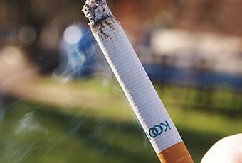 El estado emocional de la persona que ha dejado fumar