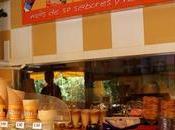 Heladería roma: sabores helados artesanales