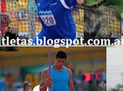 atletas argentinos beijing 2015