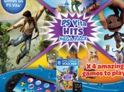 Nuevos bundles anunciados para Vita