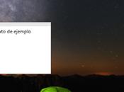 nueva actualización Windows aproxima