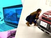 Fiat Chrysler JEEP RENEGADE Shopping Revolution
