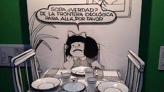 Invitado/ Enrique Cossio / Crónicas culinarias