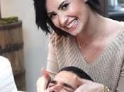 divina Demi Lovato, cumple años