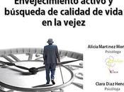 Charla: Envejecimiento Activo búsqueda calidad vida vejez