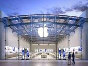 Apple estudia renovar estructura Store