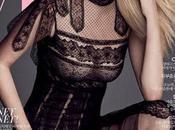 Lara Stone protagoniza doble portada para Magazine