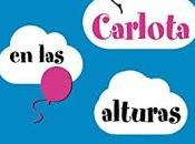 Carlota alturas Mercedes Alonso