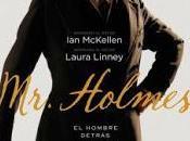 'Mr.Holmes'