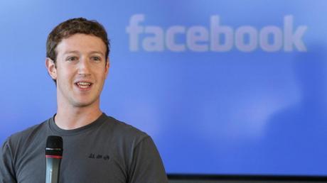 5 consejos de Mark Zuckerberg que te ayudarán a lograr el éxito