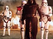 "nueva mirada ""lado oscuro"" Star Wars: Force Awakens"