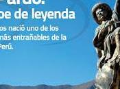 LUIS PARDO, HÉROE LEYENDA, Kristhian Ayala