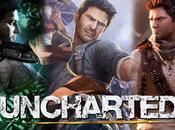 Comparativa remasterización Uncharted antiguas versiones